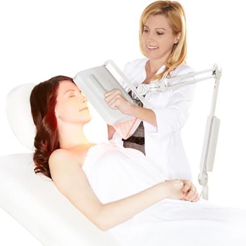 LightStim LED therapy